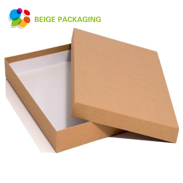 Custom logo folding cardboard tool packing box
