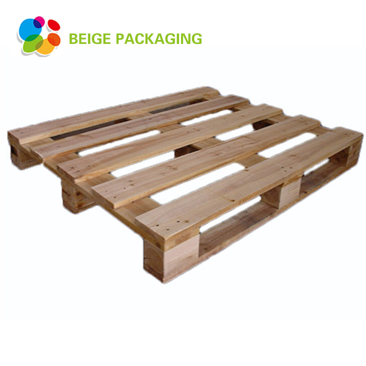 Cheap Price Recyclable Plywood Wooden Pallets