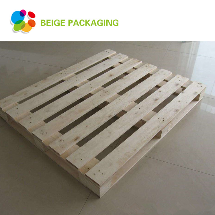 Cheap price solid standard Euro wooden pallet