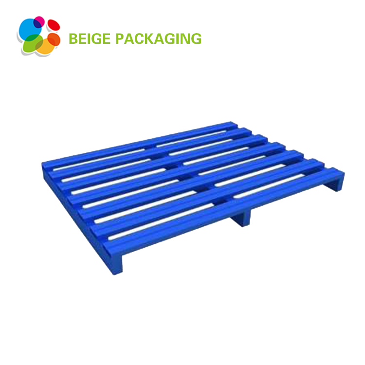 1200 x 800 single-side steel euro pallet