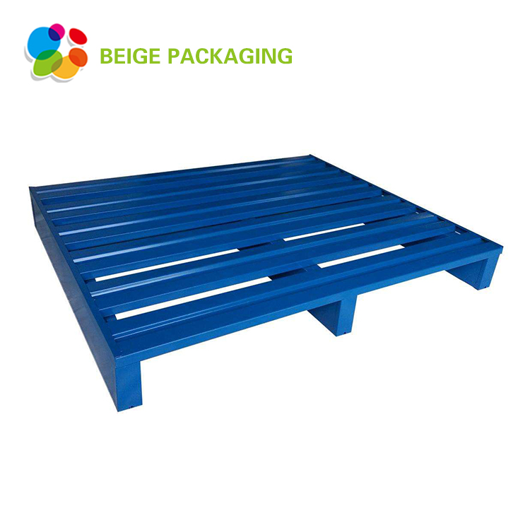 Galvanized Metal Steel Euro Pallets 1200 x 800