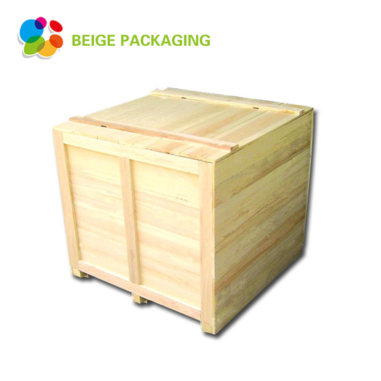 product packaging wooden box  for shipping
