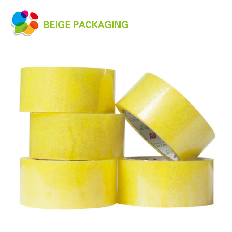 Bopp Adhesive Tape, Office Clear packing Tape