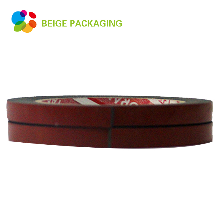 Red double sided Strong Foam tape