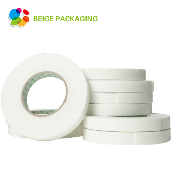 Double sided adhesive tape strong foam tape